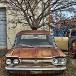 GMC Corvair 1960-69?