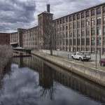Old Ames Manufacturing Mill – Chicopee, MA