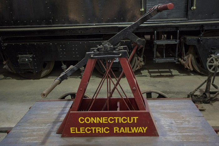 Connecticut Trolley Museum – East Windsor, CT