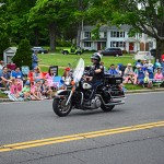 Memorial Day Parade 2014- Cheshire, CT