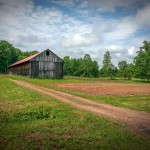 Tobacco Barn – Windsor Locks, CT