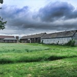 Abananded Barn – Somers, CT