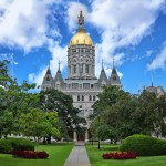 Connecticut State Capitol Building, Hartford CT