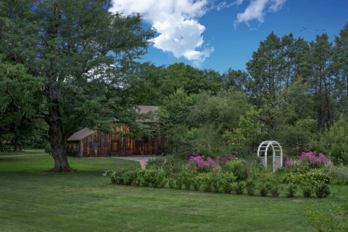 The Webb Barn, Whethersfield CT