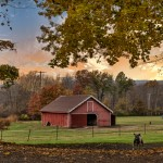 Barn – Middlefield CT